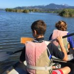 Tuscany Coast Tour - Massaciuccoli lake with canoe