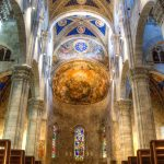 Tuscany Coast Tour - Church in Pisa
