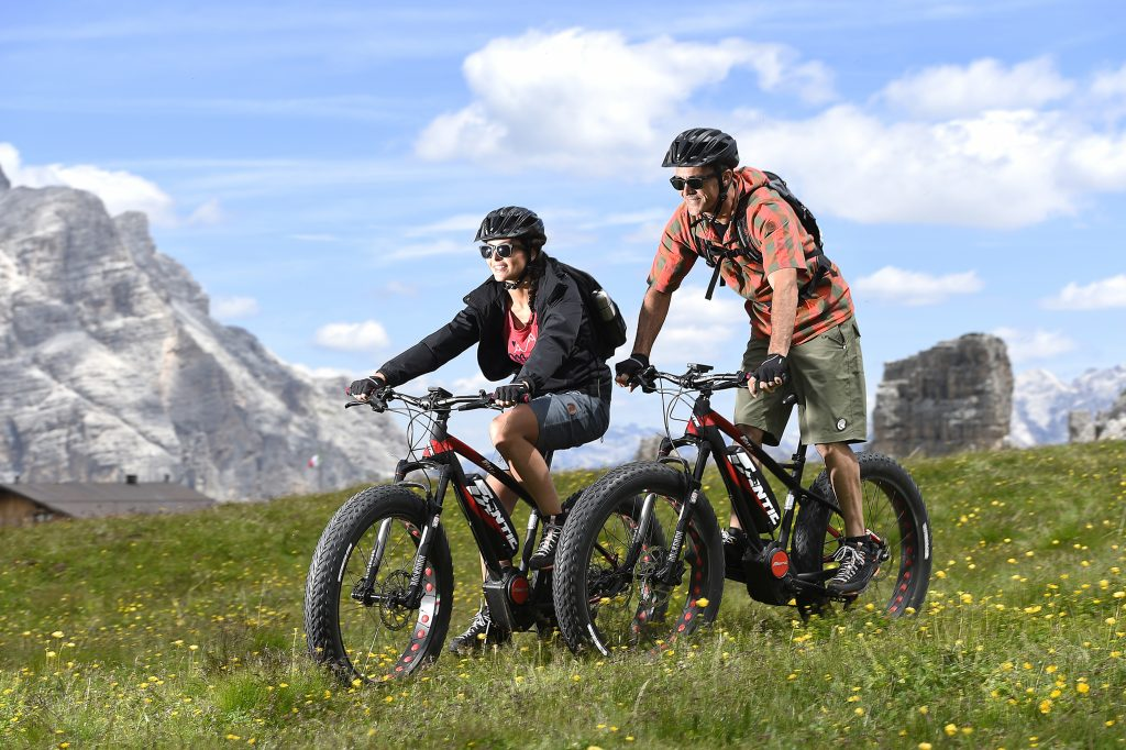 6 rules for a successful bike tour with your partner