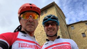 Tuscany Electric Bike Tour with Tuscany Quintessence