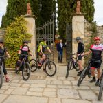 Chianti Bike Tour - Thanks Mr. Cappellini