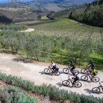 Chianti bike tour - wonderful day