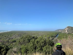 Maremma National Park - scenic view